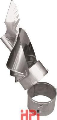 Komínová hlavice ROTOWENT DRAGON průměr hrdla 200 mm