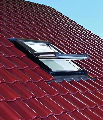Střešní okno Roto WDF R45 K W WD AL 5/11