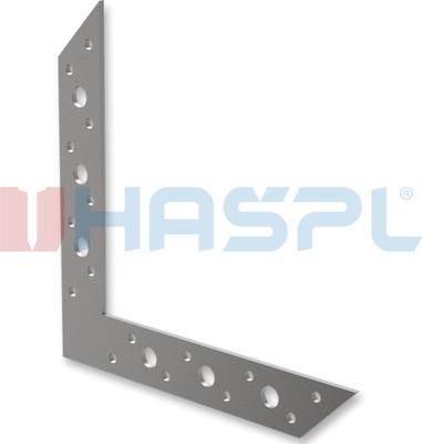 Rohovník Hašpl 130x130x2 mm