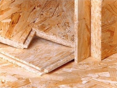 OSB 3 Superfinish ECO PD 625x2500mm 18mm nebroušené (39ks/pal)