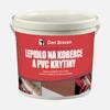 Lepidlo na koberce a PVC Krytiny Den Braven 5 kg  - 1/2