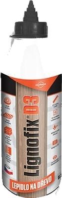 Lepidlo na dřevo Stachema Lignofix D3 500 g