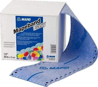 Hydroizolační páska Mapeband Easy H130