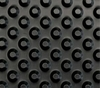 Nopová fólie LINOP 08-D 400g/nop 8mm/0,5 x 20m (10m2/bal, 480m2/pal) - 1/2