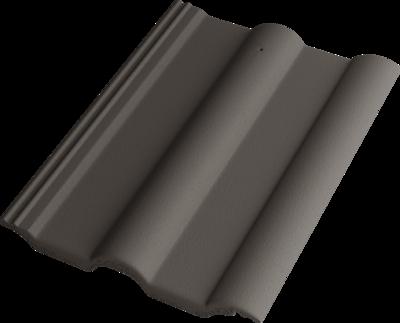 TB základní taška 1/1 Optimal břidlicově černá