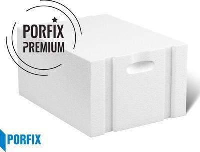 Tvárnice PORFIX Premium PDK P 2 400 500x250x375 mm