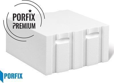 Tvárnice PORFIX Premium PDK P2 500 x 250 x 500