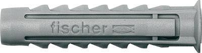 Hmoždinka Fischer SX 5x25 mm 100 ks