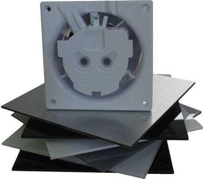 Panel skleněný AV DRIM 0944/1 bílý lesklý