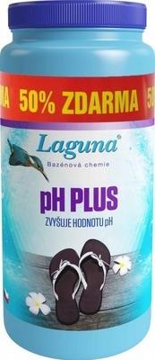 Laguna pH plus Stachema 0,9 kg + 50 % zdarma 1,35 kg