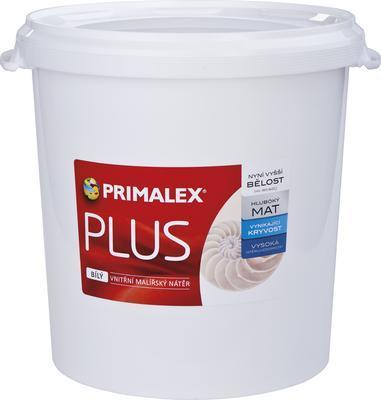 Malba interiérová Primalex Plus 40 kg