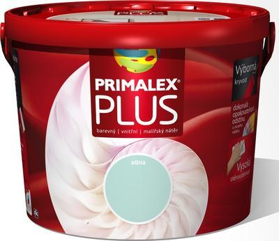 Primalex Plus latte 5l - 1