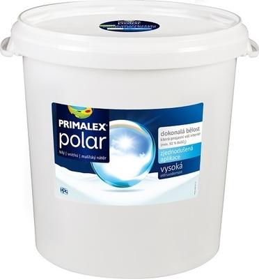 Malba interiérová Primalex Polar 40 kg