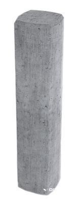 Palisáda Diton Polo 11,5x11,5x35 cm přírodní