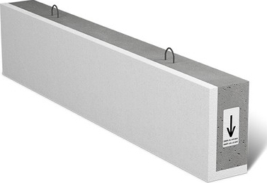 Překlad nosný PORFIX 1800x250x125 mm