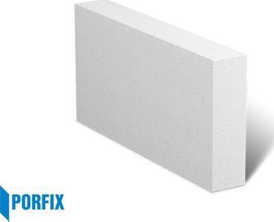 Příčkovka PORFIX HL P2/500 500x250x125 mm