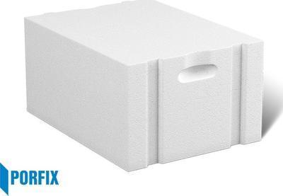 Tvárnice PORFIX PDK P2/440 500x250x375 mm