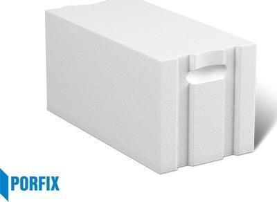 Tvárnice PORFIX PDK P4 600 500x250x250 mm
