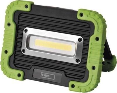 Reflektor COB LED nabíjecí 10 W 1000 lm