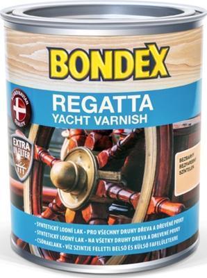 Bondex REGATTA YACHT VARHISH 0,75l