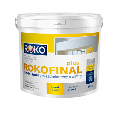 Rokofinal plus 15kg (39ks/pal)