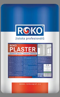 Sádrová omítka Roko Plaster 5 kg