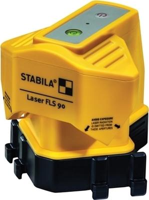 Laser podlahový Stabila FLS 90