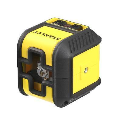 Laser křížový Stanley Cubix STHT77498-1