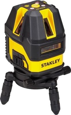 Křížový laser Stanley Multiline STHT77514-1