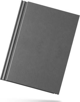 Tegalit základní taška 1/1 STAR Grafit Mat