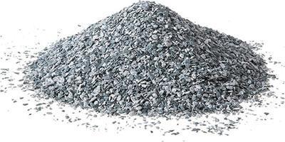 Posyp VEDAG dolomitově šedá