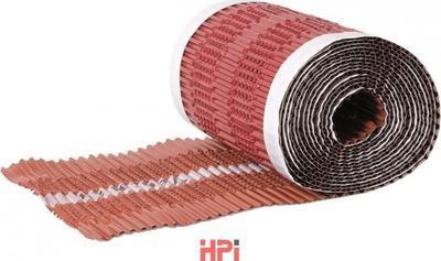 Univerzální pás HPi Vental Air celohliníkový 370 mm x  5 m cihlově červená