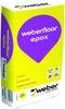 Samonivelační epoxidová hmota Weberfloor epox 25 kg - 1/2