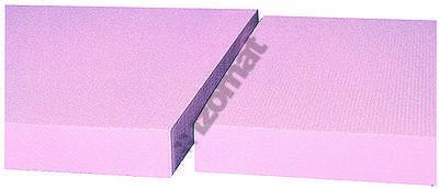 XPS Austro Universalplatte VAFL TOP P GK tl.20mm 0,6x1,25m (15m2/bal)