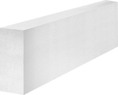 Tvárnice Ytong Klasik 100 hladká P2-500 100x249x599 (90ks/pal)