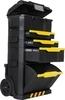 Pojízdný box na nářadí Stanley Rolling workshop 1-79-206 - 2/2
