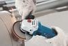 Úhlová bruska GWS 7-125  125 mm  720 W    Bosch 0601388108 - 2/3
