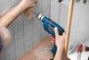 Vrtačka příklepová GSB 13 RE 600 W Bosch 0601217100 - 2/2