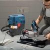 Vysavač GAS 35 L AFC mokré a suché sání  Bosch 06019C3200  - 2/3
