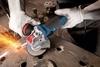 Úhlová bruska GWX 9-125 S s (X-LOCK) 125 mm 900 W  Bosch 06017B2000 - 2/2