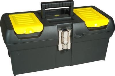 """Box na nářadí 16"""" série 2000 s kovovými přezkami Stanley - 2"""