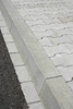BST obrubník MONO II v.25cm 100x15/12cm přírodní - 2/5