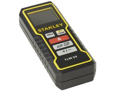 Laserový dálkoměr TLM 99  0-30m  Stanley - 2