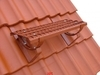 Stoupací plošina - rošt 420x250mm antracit - 2/2
