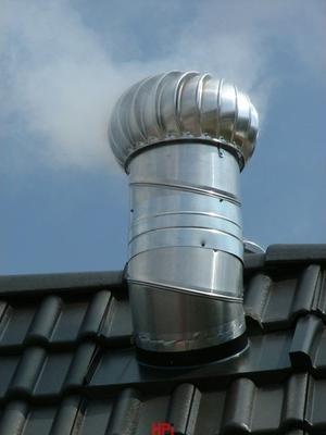 Ventilační turbína LOMANCO BIB- vnitřní osazení 101BIB14 - 2