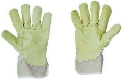 JAY Kids rukavice kombinované  (8982) - 3