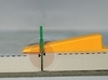 Spony Levelys 1 mm XXL 100 ks - 3/5