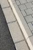 BST obrubník MONO II v.25cm 100x15/12cm přírodní - 3/5