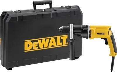 Vrtačka D21805KS-QS příklep. 770W  2 rychlosti/rychloup., sklíčidlo, kufr  Dewalt - 3
