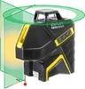 Linkový laser 360° + 2V, zelený paprsek  FMHT77617-1 (na Li-Ion baterie) Stanley - 3/7